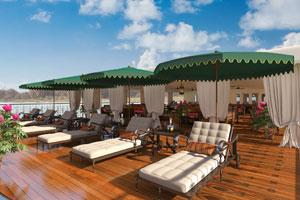 Luxury Cruise Adventures